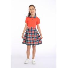 5141 платье для девочки