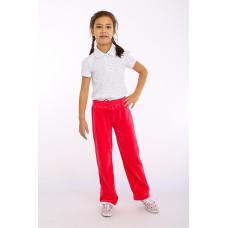 2109 брюки для девочки