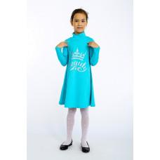 5174 Платье для девочки