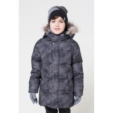 34045/3 куртка/серый