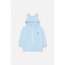 34027/4 Куртка /голубой