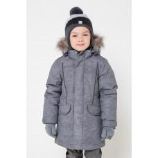 34043/2 куртка/серый