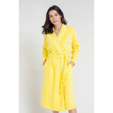 Е5170 халат/сочный лимон