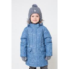 34043/1 куртка/светло-синий