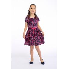 5102 платье для девочки