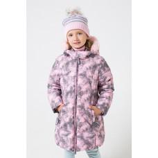 34041/2 куртка/розовый