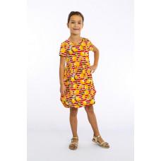 5168 платье для девочки