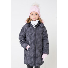 34041/1 куртка/темно-серый