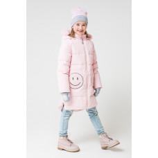 34039/2 пальто/розовый