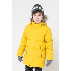 34046/2 куртка/ желтый