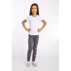 2180 брюки для девочки