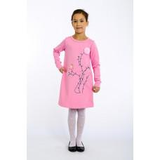 5172 Платье для девочки
