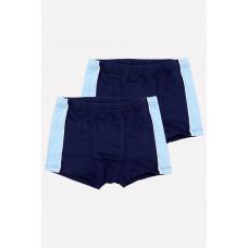 1958-2 КБ Трусы/ глубокий синий, голубой