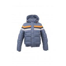 31005/2 Куртка/серо-синий