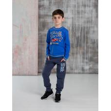 2183 брюки для мальчика