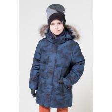 34045/2 куртка/синий