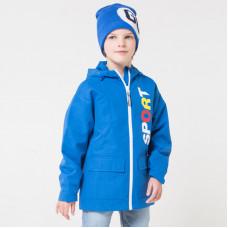 30076/1 куртка/синий