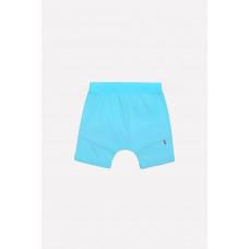 4690 шорты/бирюзово-голубой к210