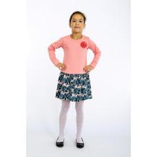 5175 Платье для девочки