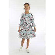 5180 Платье для девочки