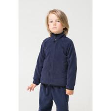 34011/16 Куртка/глубокий синий