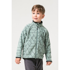 34011/н/36 Куртка/хаки, геометрия