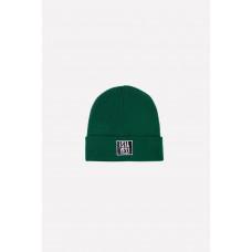 20179 шапка/зеленый
