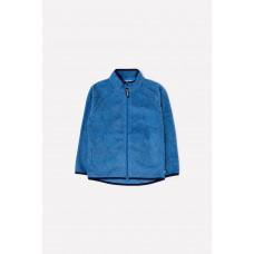 34011/н/38 Куртка/синий, геометрия