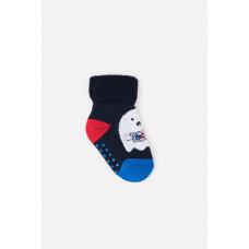9508/38 носки/черный