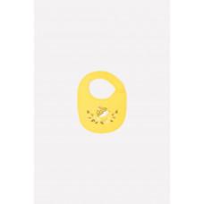 8502 Нагрудник/желтый(краски осени)