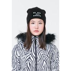 20180 шапка/черный