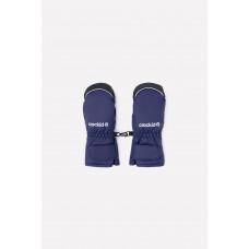 10003/20 рукавицы/глубокий синий