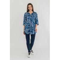 1489 блуза женская
