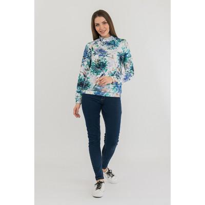 1488 блуза женская