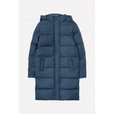 34054/2  Куртка/голубовато-серый