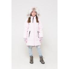 34049/1 пальто/розовый