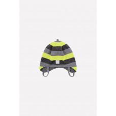 20201 шапка/киви, серый
