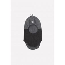 20023/21 шапка/серый меланж, серый