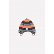 20201 шапка/манго, серый