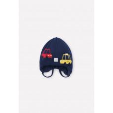 20204 шапка/темно-синий