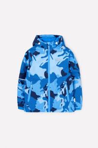 ВК 30091/н/2 ГР_куртка_хаки темно-синий с голубым