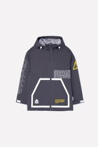 ВК 30089/2 ГР_куртка_угольный серый