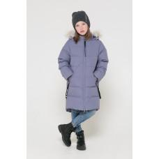 34049/2 пальто/мраморный