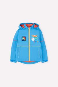 ВК 30088/1 ГР_куртка_лазурный синий