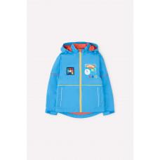 30088/1 куртка/лазурный синий