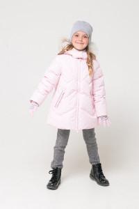 ВК 34047/н/2 УЗ_Куртка/нежно-розовый_снежки
