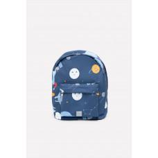 1001/103 рюкзак/темно-синий, космос