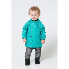 30085/н/1 куртка/зеленый, сафари