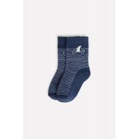 9570/30 носки/темно-синий