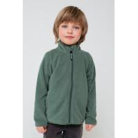 ФЛ 34011/19 ГР Куртка флисовая/лесной мох